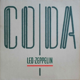 Led Zeppelin - Coda (LP)