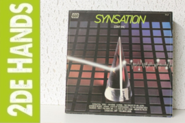 Star Inc ‎– Synsation (LP) A60
