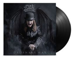 Ozzy Osbourne - Ordinary Man (LP)