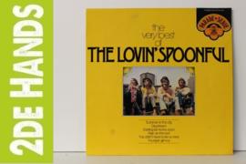 Lovin' Spoonful – The Very Best Of (LP) K40