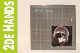 Wang Chung ‎– Points On The Curve  (LP) A40