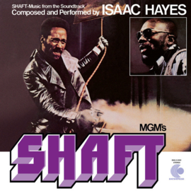 Isaac Hayes ‎– Shaft (2LP)