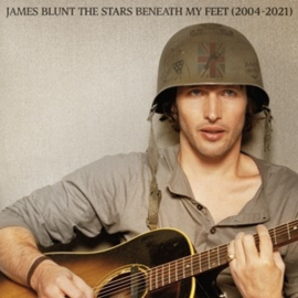 James Blunt - Stars Beneath My Feet (2004-2021) (PRE ORDER) (2LP)
