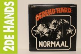 Normaal – Oerend Hard (LP) E40
