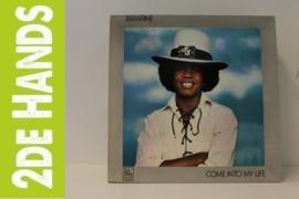 Jermaine Jackson – Come Into My Life (LP) K20