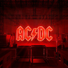 AC/DC - Power Up (LP)