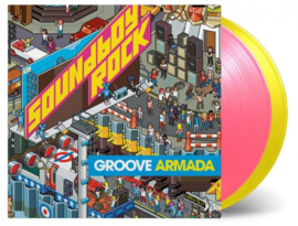Groove Armada - Soundboy Rock (2LP)