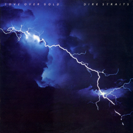 Dire Straits – Love Over Gold (LP)