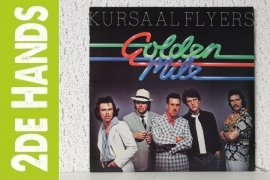 Kursaal Flyers – Golden Mile (LP) E50