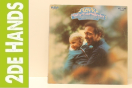 Billy Edd Wheeler – Love (LP) A40
