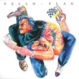 Yello – Flag (LP)