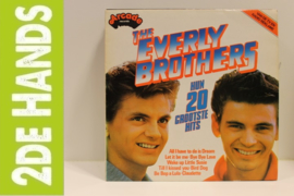 Everly Brothers ‎– Hun 20 Grootste Hits (LP) D40-H80