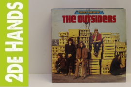 The Outsiders – Golden Greats Of The Outsiders (LP) H90-K30