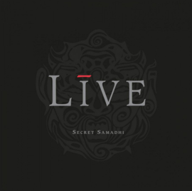 Live - Secret Samadhi (2LP)