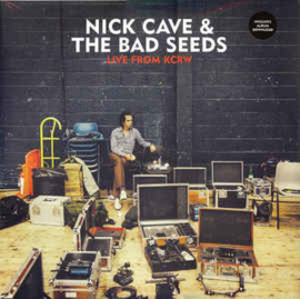 Nick Cave & The Bad Seeds – Live From KCRW (2LP)