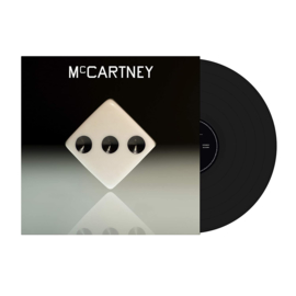 Paul McCartney - III (LP)