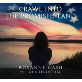 "Rosanne Cash - Crawl Into the Promised Land (7"" Single)"