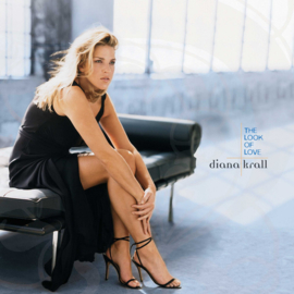 Diana Krall ‎– The Look Of Love (2LP)