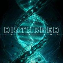 Disturbed – Evolution (2LP)