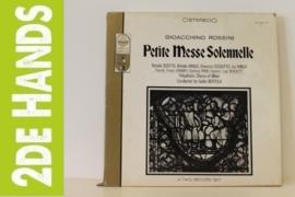 Rossini – Petite Messe Solenelle (2LP BOX) K10