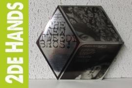 The New Tweedy Bros – The New Tweedy Bros! (LP) F40