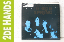 The C*nts ‎– The Fires Of Spring (LP) C10