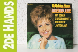 Brenda Lee ‎– 10 Golden Years (LP) F40