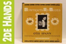 Otis Spann – Portraits In Blues, Volume 3 (LP) D80