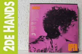 Brian Auger, Julie Driscoll And The Trinity – Open (LP) F70