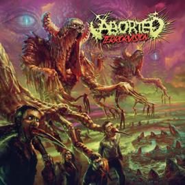 Aborted – Terrorvision (LP)