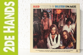 Blues Image ‎– Red White & Blues Image (LP) C50