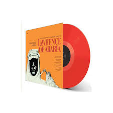 Maurice Jarre - Lawrence Of Arabia (LP)