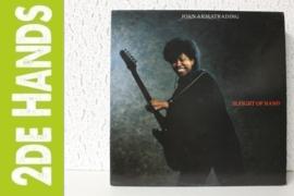 Joan Armatrading – Sleight Of Hand (LP) A10