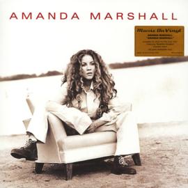 Amanda Marshall – Amanda Marshall (LP)
