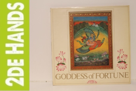 Goddess Of Fortune ‎– Goddess Of Fortune (LP) C80