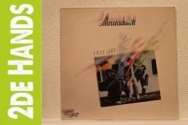 Messerschmitt - Face Lift (LP) E10