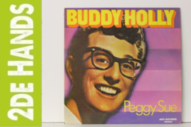 Buddy Holly ‎– Peggy Sue (LP) A30