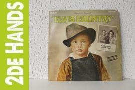 Elvis Presley – Elvis Country (I'm 10,000 Years Old) (LP) D10