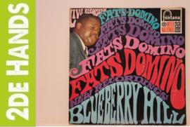 Fats Domino – Blueberry Hill(LP) E40