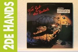 I've Got The Bullets (Frederique Spigt) - I've Got The Bullets (LP) C80