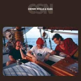 Crosby, Stills & Nash - CSN (LP)