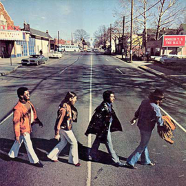 Booker T & The MG's - McLemore Avenue (LP)