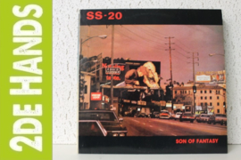 SS-20 ‎– Son Of Fantasy (LP) C60