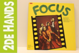 Focus – Focus (LP) K40