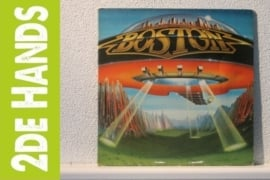 Boston - Don't Look Back (LP) B30