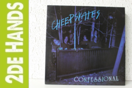 Cheepskates – Confessional (LP) A70