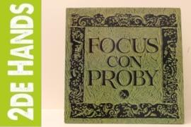 Focus - Con Proby (LP) K40