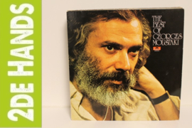 Georges Moustaki - The Best Of Georges Moustaki (LP) G70