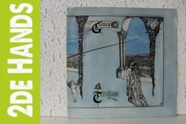 Genesis ‎– Trespass (LP) J30