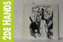 Bob Dylan ‎– Planet Waves (LP) J80